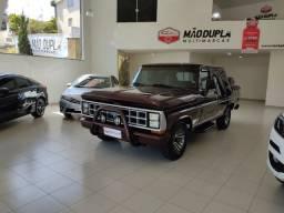 Título do anúncio: Ford engerauto 1989 impecável total restaurada