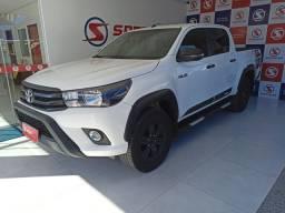 Toyota HILUX CDCLEA4JD