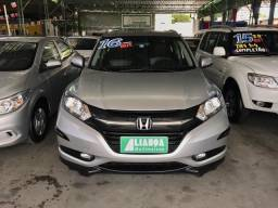 Honda Hr-v EX Cvt 2016 Automática