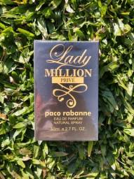 Perfume Feminino Lady Million Privê