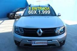 Título do anúncio: Renault Duster Dynamique 1.6 Automática 2020