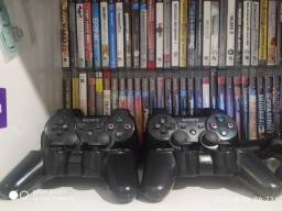 Manete ps3 Original  125 cada