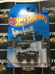 Hot Wheels Mars Perseverance Rover