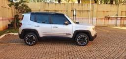 Jeep renegade 2016 disel barato