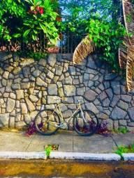 Exclusiva Bicicleta Caloi 10 (Bike Fixa)