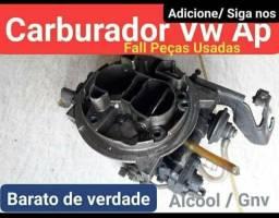 Carburador Ap Álcool-Gnv (((Barato Barato)))