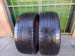 Vendo pneu 245 45 18