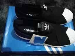 Dois tênis Adidas original  600 os dois