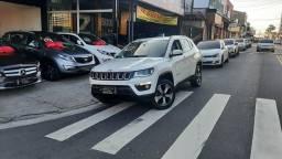 jeep compass - 2018/2018 2.0 16v diesel longitude 4x4 automatico