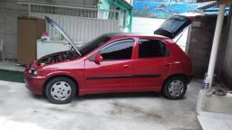 Chevrolet celta completo