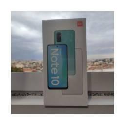 Desconto! Redmi Note 10 da Xiaomi.. LACRADO Pronta entrega