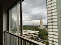 Título do anúncio: Sem Fiador -  3 Quartos no Centro - Vista para Catedral de Maringá