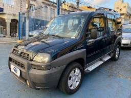 Fiat Doblo 1.8 Adventure!!! Oportunidade!!!