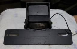 Eliminador de rabeta com lanterna para R1 de 09/14