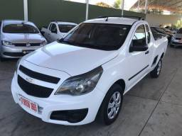 Chevrolet montana 2013 1.4 mpfi ls cs 8v flex 2p manual