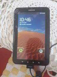 tablet Samsung 16 gb  telefone tbm