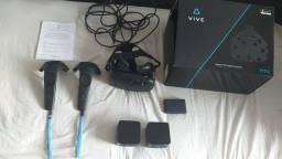 Óculos de Realidade Virtual Htc VIVE
