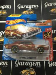 Hot Wheels 1969 Dodge Charger 500