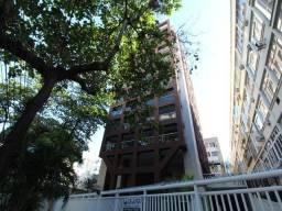 Maravilhoso 2 quartos com varanda, 2 banheiros, garagem Botafogo - 95 mts2