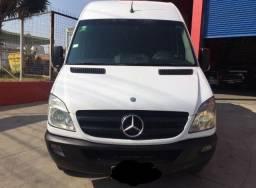 Título do anúncio: Mercedes-Benz Sprinter Van 2.2  Parcelado