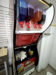 Título do anúncio: Máquina de sorvete americano