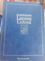 Enciclopedia Larousse Cultural /Enciclopedia  Delta Júnior