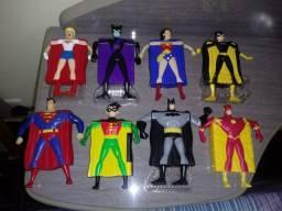 Lotão Brinquedos do Mc Donalds.