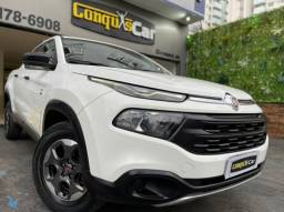 Fiat Toro Diesel 2018 e 1 Ano de Seguro Grátis