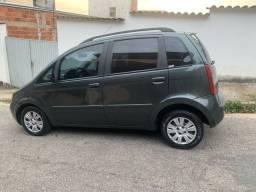 Título do anúncio: Fiat idea 1.4 2007/2008 completo