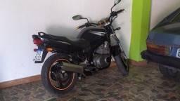 Suzuki GS500 e 2007/2008