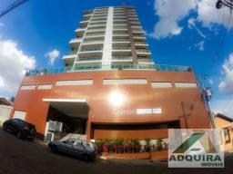 Apartamento duplex com 3 quartos no Edifício Grande Maison - Bairro Oficinas em Ponta Gros