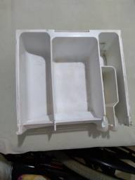 Dispenser de sabão da maquina de lavar boch \ continental