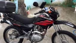 Bros 150 2008 es