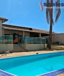 Oportunidade Belíssima Casa na Rua 3 de Vicente Pires