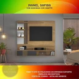 Painel Suspenso para TV até 50 Polegadas Pague em 12x