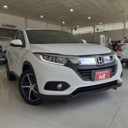 Título do anúncio: Honda HR-V LX 1.8 Flexone 16V 5p Aut.