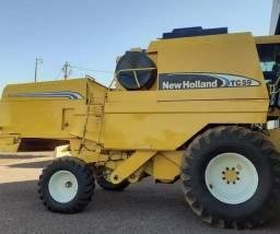 Colheitadeira New Holland Tc 59