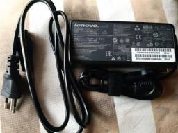 Fonte pra notebook Lenovo 100R$ (nova)