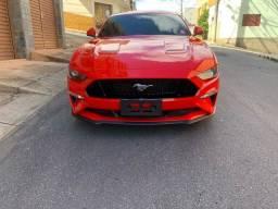 Ford Mustang Gt 8mil  km igual zero da loja!!!