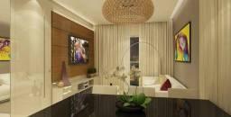 Título do anúncio: Apartamento à venda, 1 quarto, 1 suíte, 2 vagas, Funcionários - Belo Horizonte/MG
