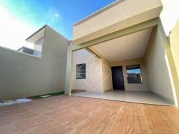 Casa com 3 dormitórios à venda, 130 m² por R$ 450.000 - Santo Agostinho - Rio Verde/GO