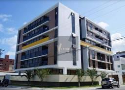 Apartamento com 2 dormitórios à venda, 60 m² por R$ 390.000,00 - Manaíra - João Pessoa/PB