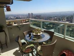 Apartamento para venda possui 80 metros quadrados com 3 quartos sendo 2 americana uma mast