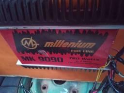 Módulo Millenium