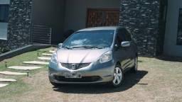 HONDA FIT - LX - 2009