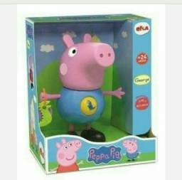 George - Desenho Peppa Pig