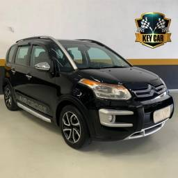 Citroen Aircross  Exclusive 1.6 16V (flex) (aut) FLEX AUTOM