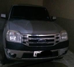Título do anúncio: Camionete Ranger XLT 3.0 2010