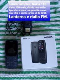 Celular Nokia 110