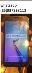 Samsung Galaxy J7 Completo entrega Gratis